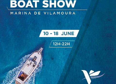 INTERNATIONAL BOAT SHOW 2017