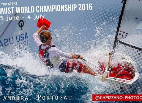 Optimist World Championship