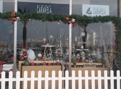 Christmas Shop Window Contest 2016 Winners