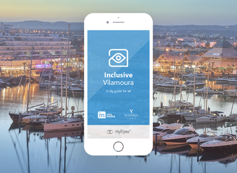 """Inclusive Vilamoura – A City Guide For All"" launches"