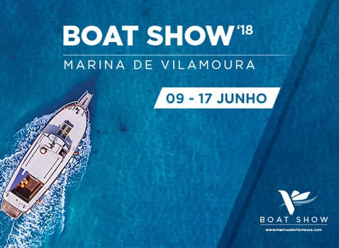 Vilamoura International Boat Show  2018
