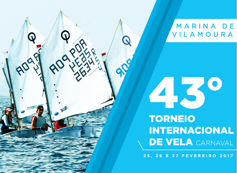 43rd International Carnaval Sailing Tournament