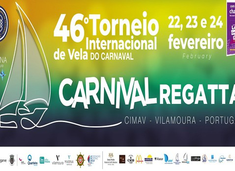 46th International Carnival Regatta