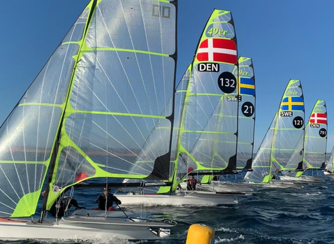 Vilamoura Sailing - Portugal Grand Prix